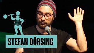 Stefan Dörsing – Sei dir bewusst, dass du der Andere bist