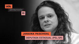 Janaina Paschoal Analisa InvestigaÇÕes Contra Bolsonaro E Feriados Antecipados Em Sp