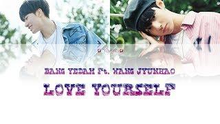 Free Download Lagu Full Ver Bang Yedam And Wang Jyunhao Love