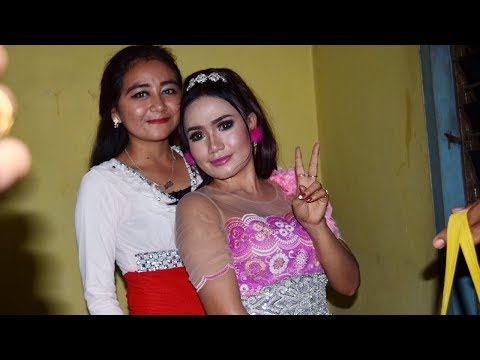 NEW MEGANTARA Iring Penyanyi Sasak ERNI AYUNINGSIH__MANTAP !!!