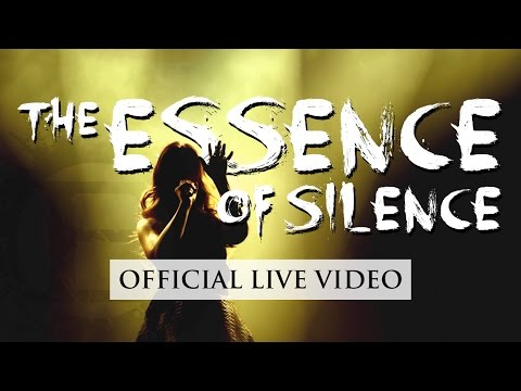 Epica – The Essence Of Silence (OFFICIAL LIVE VIDEO)