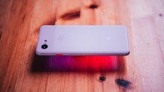Google Pixel 3: Das iPhone mit Android! – Review! (deutsch)