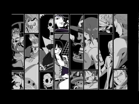 One Piece song translation - There is No Shape to a Dream