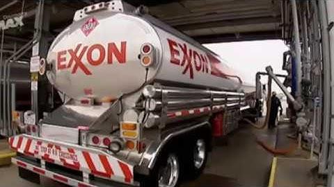 Cómo se hace el combustible - Discovery MAX