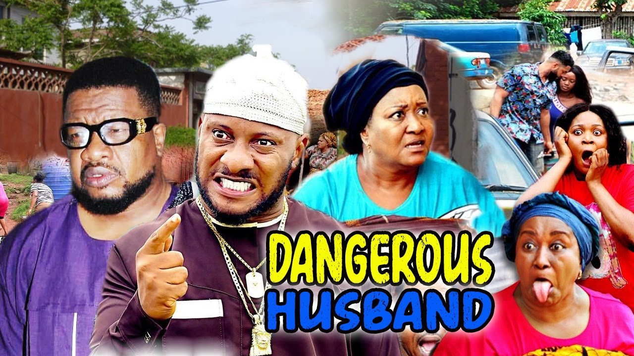 Download DANGEROUS HUSBAND 1&2 - YUL EDOCHIE BROWNY IGBOEGWU EBELE OKARO LATEST NIGERIAN NOLLYWOOD MOVIE