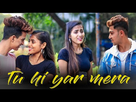 Tu Hi Yaar Mera: Arijit Singh New Cover Song   Ft.Annu Singh   Best Cover Song 2020, BR-Studio