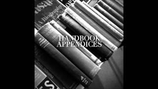 Handbook - Strangers