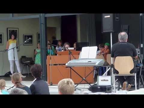 Stommel Stiftung / Film Sommerfest 2013