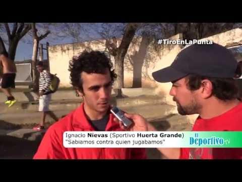 El Deportivo Tv P20 B02 - Resultados y entrevistas
