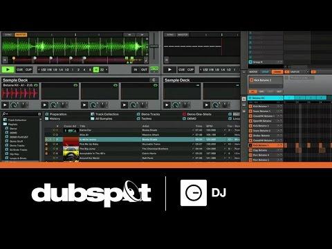 DJing Tutorial: Syncing Maschine and Traktor Pro