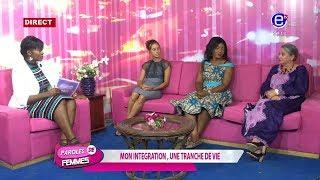 PAROLE DE FEMMES DU MARIDI 08 OCTOBRE 2019 - ÉQUINOXE TV
