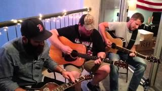 Luke Combs Hurricane Original