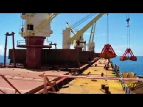 RINA criticises recent bulker losses