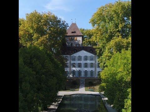 Von Schloss Zu Schloss, De Château En Château: Jegenstorf