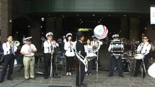 Original Dixieland Jazz Club Brass Band: New Orleans Style Second-line
