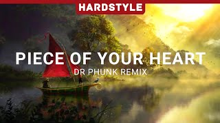 Baixar Meduza Ft. Goodboys - Piece Of Your Heart (Dr Phunk Remix)