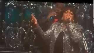 Shirley Ceasar - God Will Make A Way