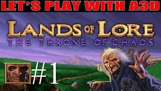 a3d s lands of lore let s play 01 instructions
