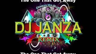 The One That Got Away GENSAN MIX CLUB Dj JanzA Wmv
