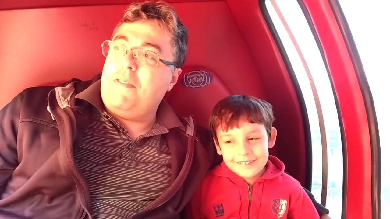 papai noel monorail em busca do papai noel youtube