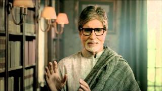 Parental Love - Binani Cement Hindi Ad 2013