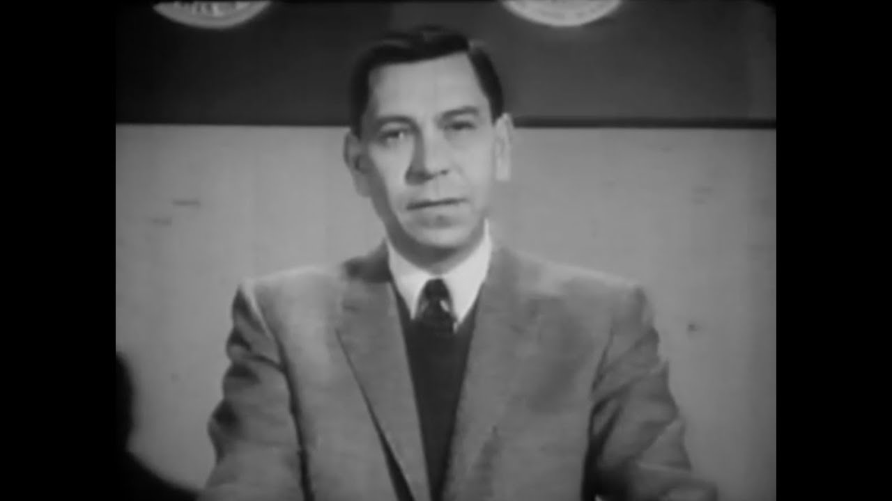The Code (1959) | Hosted by Jack Webb