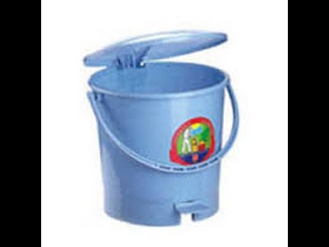 VASTU - Dustbin placement in home as per Vastu shastra