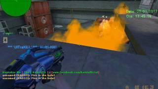 PaintBall | SHQIP CS 1.6
