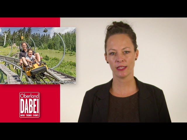 Oberland DABEI Newsflash 25.05.2020