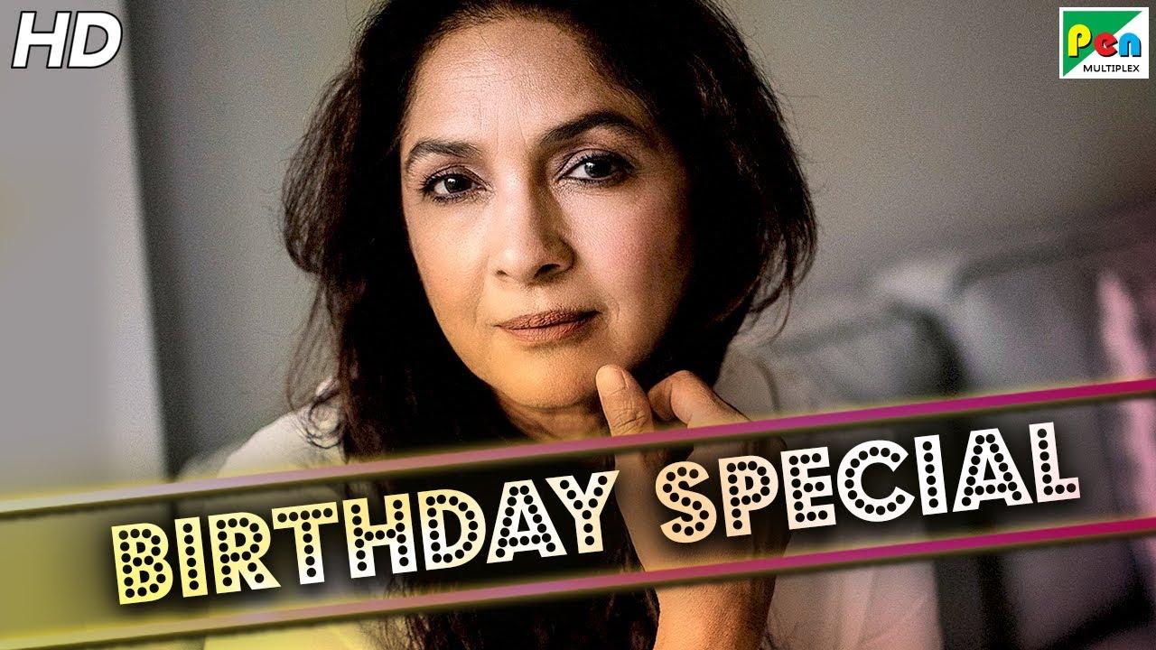 Birthday Special | Neena Gupta Best Scenes | Issaq | HD