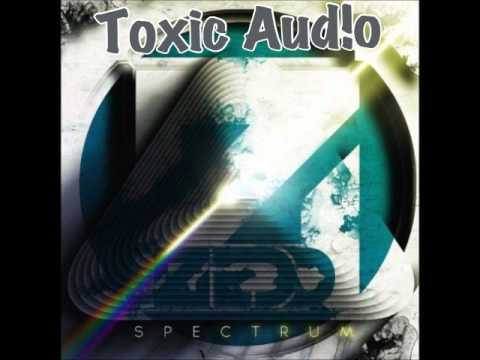 Zedd - Spectrum (Toxic Aud!o Remix)