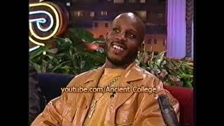 Dmx (2001) The Tonight Show With Jay Leno