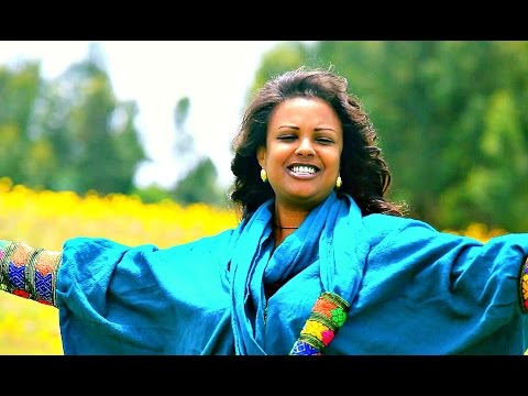 Emebet Negasi - Man Ende Hager - New Ethiopian Music 2016 (Official Video)
