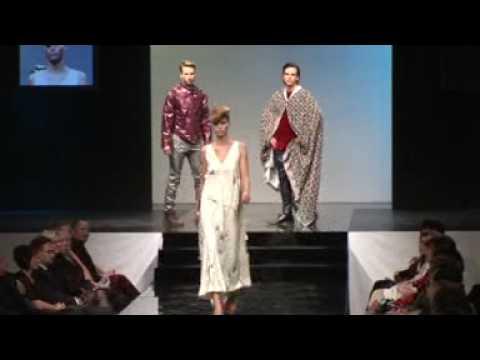 Daniel Diederich - Friends - Baltic Fashion Award