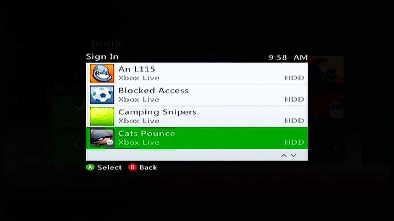 Xbox 360 OG Gamertags For Sale 2013 YouTube