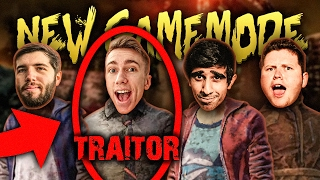 NEW TRAITORS! - DEAD BY DAYLIGHT