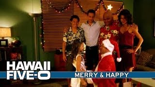 Hawaii Five-0 - Merry & Happy
