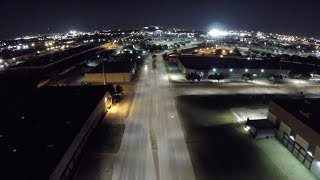 Lighting Up Arlington: City-Wide LED Streetlight Transformation