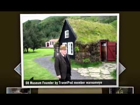 """""""Vikings, Geology, Folklore, Puffins"""" Wareameye's photos around Vik, Iceland (viking folklore)"""
