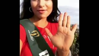 Miss Earth PAKISTAN 2016 Anzhelika Tahir