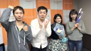 「カトプロのハロプロ愛」 ラジオ日本1422 60TRY部 https://twitter.com...