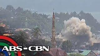 TV Patrol Mala-Hiroshima na lugar sa Marawi iminungkahi ng isang arkitekto