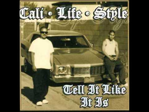 Cali Life Style-Get Higher