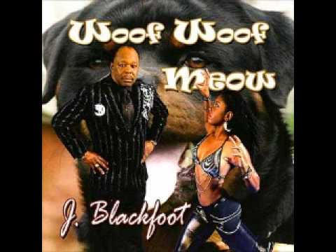 J.Blackfoot-Mr Bus Driver