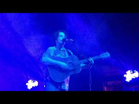 Milky Chance - Cocoon (The Night The Buzz...