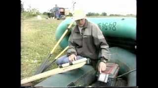Программа''Рыбацкий узел'' 83 Рыбалка в Удмуртии
