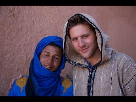 Aït Benhaddou, Morocco!