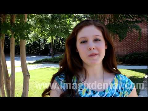 Cosmetic Dentistry & Smile Makeover: Sydney Blackwell and Imagix Dental [After]