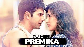 Tu Meri Premika Dilwale NEW SONG Coming SOON | Varun Dhawan & Kriti Sanon