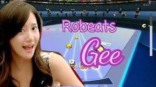 Robeats Gee ( couverture ) - Roblox ( No miss ) // TinyRBZ